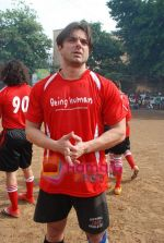 Sohail Khan at Being Human soccer match in Bandra on 15th Aug 2009 (4).JPG