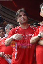 Sohail Khan at Being Human soccer match in Bandra on 15th Aug 2009 (5).JPG