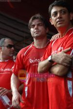 Sohail Khan at Being Human soccer match in Bandra on 15th Aug 2009 (6).JPG