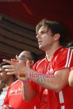Sohail Khan at Being Human soccer match in Bandra on 15th Aug 2009 (7).JPG