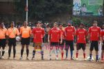Sohail Khan, Salman Khan, Ranbir Kapoor at Being Human soccer match in Bandra on 15th Aug 2009 (7).JPG