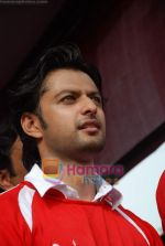 Vatsal Seth at Being Human soccer match in Bandra on 15th Aug 2009 (31).JPG