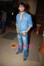 Vatsal Sheth at Daboo Mallik_s bash in Marimba Lounge on 14th Aug 2009 (9).JPG