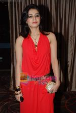at Tara_s birthday bash in Sahara Star on 15th Aug 2009.JPG