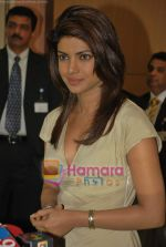 Priyanka Chopra at the launch of Novaltis Radiosuregery scanner for tumors in Ambani Hospital on 16th Aug 2009 (26).JPG