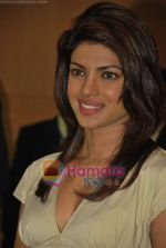 Priyanka Chopra at the launch of Novaltis Radiosuregery scanner for tumors in Ambani Hospital on 16th Aug 2009 (28).JPG