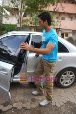 Shahid Kapoor  on 16th Aug 2009 (7).JPG