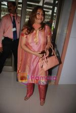 Tina Ambani at the launch of Novaltis Radiosuregery scanner for tumors in Ambani Hospital on 16th Aug 2009 (5).JPG
