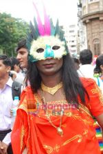 at Gay Parade in August Kranti Maidan on 16th Aug 2009.JPG