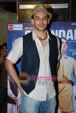 Arunoday Singh at Sikandar promotional event in PVR on 17th Aug 2009 (13).JPG