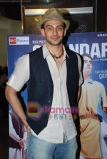 Arunoday Singh at Sikandar promotional event in PVR on 17th Aug 2009 (2).JPG
