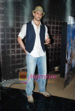 Arunoday Singh at Sikandar promotional event in PVR on 17th Aug 2009 (3).JPG