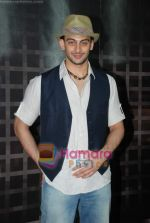 Arunoday Singh at Sikandar promotional event in PVR on 17th Aug 2009 (4).JPG