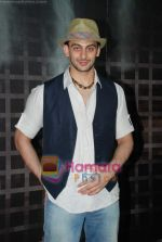 Arunoday Singh at Sikandar promotional event in PVR on 17th Aug 2009 (6).JPG