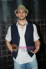 Arunoday Singh at Sikandar promotional event in PVR on 17th Aug 2009 (7).JPG