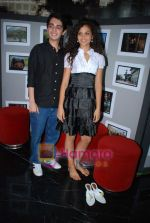 Ayesha Kapur, Parzun Dastur at Sikandar promotional event in PVR on 17th Aug 2009 (12).JPG