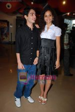 Ayesha Kapur, Parzun Dastur at Sikandar promotional event in PVR on 17th Aug 2009 (17).JPG