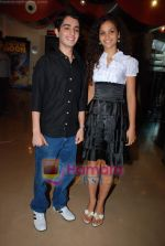 Ayesha Kapur, Parzun Dastur at Sikandar promotional event in PVR on 17th Aug 2009 (18).JPG
