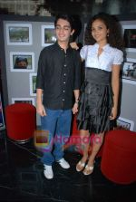 Ayesha Kapur, Parzun Dastur at Sikandar promotional event in PVR on 17th Aug 2009 (2).JPG