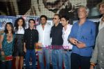 Ayesha Kapur, Parzun Dastur, R Madhavan, Vidhu Vinod Chopra, Sanjay Suri, Sudhir Mishra, Arunoday Singh, Piyush Jha at Sikandar promotional event in PVR on 17th Aug 2009 (2).JPG