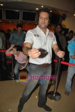 Fardeen Khan at the Special screening of Life Partner in PVR on 17th Aug 2009 (2).JPG