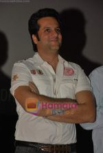 Fardeen Khan at the Special screening of Life Partner in PVR on 17th Aug 2009 (81).JPG