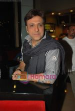 Govinda at the Special screening of Life Partner in PVR on 17th Aug 2009 (2).JPG