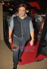 Govinda at the Special screening of Life Partner in PVR on 17th Aug 2009 (7).JPG