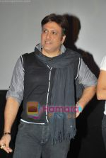 Govinda at the Special screening of Life Partner in PVR on 17th Aug 2009 (9).JPG