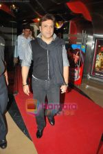 Govinda at the Special screening of Life Partner in PVR on 17th Aug 2009.JPG
