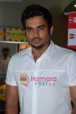 Madhavan at Sikandar promotional event in PVR on 17th Aug 2009 (10).JPG