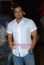 Madhavan at Sikandar promotional event in PVR on 17th Aug 2009 (14).JPG