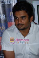 Madhavan at Sikandar promotional event in PVR on 17th Aug 2009 (20).JPG