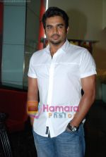 Madhavan at Sikandar promotional event in PVR on 17th Aug 2009 (3).JPG