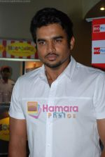Madhavan at Sikandar promotional event in PVR on 17th Aug 2009 (8).JPG