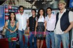 Madhavan, Ayesha Kapur, Parzun Dastur, Arunoday Singh, Sanjay Suri at Sikandar promotional event in PVR on 17th Aug 2009 (5).JPG
