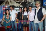 Madhavan, Ayesha Kapur, Parzun Dastur, Arunoday Singh, Sanjay Suri at Sikandar promotional event in PVR on 17th Aug 2009 (84).JPG