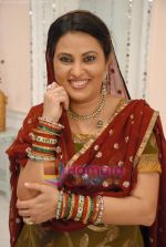 Neelu Kohli in the Serial Basera on NDTV Imagine (2).JPG
