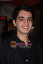 Parzun Dastur at Sikandar promotional event in PVR on 17th Aug 2009 (2).JPG
