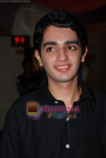 Parzun Dastur at Sikandar promotional event in PVR on 17th Aug 2009 (3).JPG