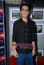 Parzun Dastur at Sikandar promotional event in PVR on 17th Aug 2009 (5).JPG