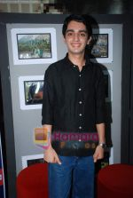 Parzun Dastur at Sikandar promotional event in PVR on 17th Aug 2009 (6).JPG