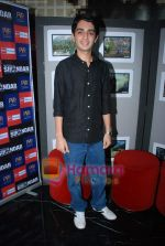Parzun Dastur at Sikandar promotional event in PVR on 17th Aug 2009 (4).JPG