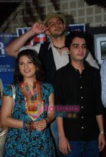 Parzun Dastur, Arunoday Singh at Sikandar promotional event in PVR on 17th Aug 2009 (62).JPG