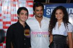Parzun Dastur, Madhavan, Ayesha Kapur at Sikandar promotional event in PVR on 17th Aug 2009 (91).JPG