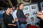 Parzun Dastur, Vidhu Vinod Chopra at Sikandar promotional event in PVR on 17th Aug 2009 (3).JPG