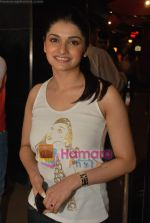 Prachi Desai at the Special screening of Life Partner in PVR on 17th Aug 2009 (13).JPG