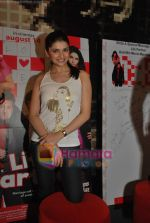 Prachi Desai at the Special screening of Life Partner in PVR on 17th Aug 2009 (14).JPG