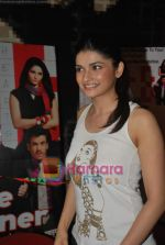 Prachi Desai at the Special screening of Life Partner in PVR on 17th Aug 2009 (28).JPG