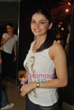 Prachi Desai at the Special screening of Life Partner in PVR on 17th Aug 2009 (57).JPG